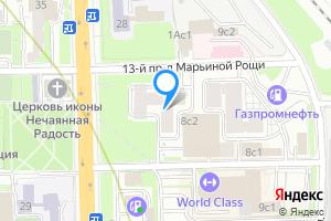 Снять студию в Москве Шереметьевская улица, 24