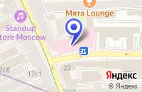 Схема проезда до компании НАЦИОНАЛЬНЫЙ ИНСТИТУТ АВИАЦИОННЫХ ТЕХНОЛОГИЙ (НИАТ) в Москве