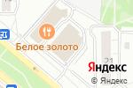 Схема проезда до компании Ani Nails в Москве
