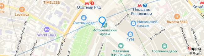 Кремлёвский проезд