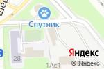 Схема проезда до компании Косилкин в Москве