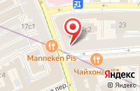 Схема проезда до компании Аэропорт «Шушенское» в Москве
