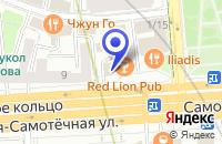 Схема проезда до компании ПКФ СТРОЙТЕХМАРКЕТ в Москве