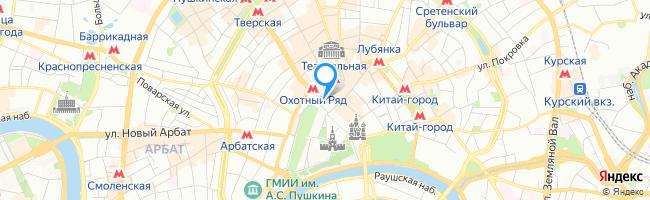 район Аэропорт