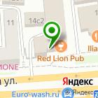 Местоположение компании Docdoc.ru