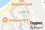 Схема проезда до компании OSAGO-GO в Москве