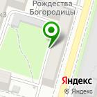 Местоположение компании Дизайн-01