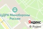 Схема проезда до компании Макс-01 в Москве
