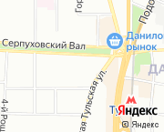 Серпуховский Вал ул, 3к1
