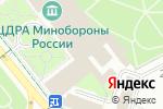 Схема проезда до компании Суворовъ в Москве