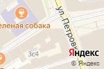 Схема проезда до компании Российская палата судоходства в Москве