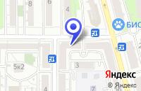Схема проезда до компании ТРАНСПОРТНОЕ АГЕНТСТВО АМ ГРУПП в Москве