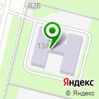 Местоположение компании Детский сад №24
