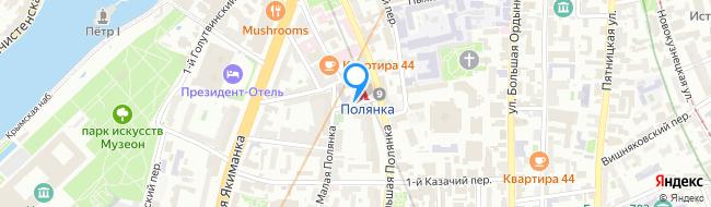 переулок Полянский 2-й