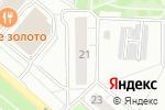 Схема проезда до компании Segway VLD в Москве