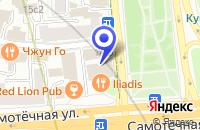 Схема проезда до компании КОПИРОВАЛЬНЫЙ ЦЕНТР КОПИМАСТЕРЦЕНТР в Москве
