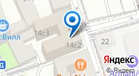 Компания Посольство Султаната Оман в г. Москве на карте