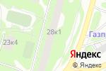 Схема проезда до компании Royalsvet в Москве
