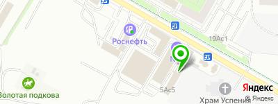 127273, Москва ул. Берёзовая Аллея, 5а стр.5