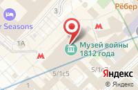 Схема проезда до компании NEWSplot.ru в Иваново