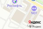 Схема проезда до компании Бухгалтер24 в Москве