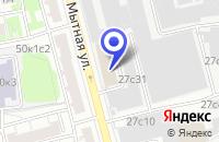 Схема проезда до компании КОНСАЛТИНГОВАЯ КОМПАНИЯ УРОМЕД в Москве