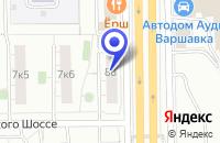 Схема проезда до компании САЛОН МОБИЛЬНЫХ ТЕЛЕФОНОВ БОНАНЗА-СЕРВИС в Москве