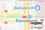 Схема проезда до компании Germanbusiness в Москве