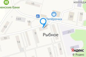 Сдается однокомнатная квартира в Дмитрове пос. Рыбное, 8