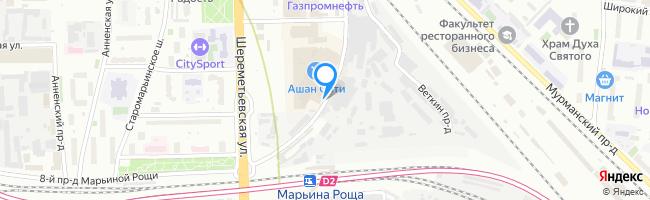 Веткина улица