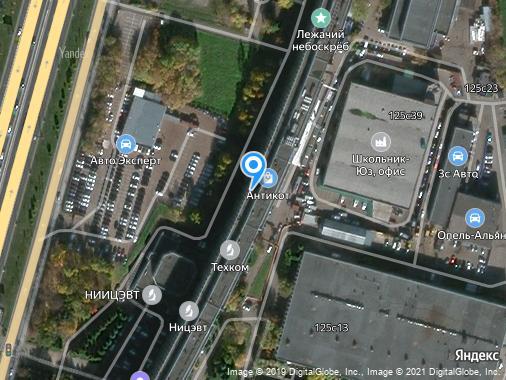 Продаем склад, 7020 м², Москва, шоссе Варшавское, 125
