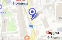Схема проезда до компании ИНФОРМАЦИОННОЕ АГЕНТСТВО НАМАКОН в Москве