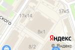 Схема проезда до компании Магазин мужской одежды в Туле