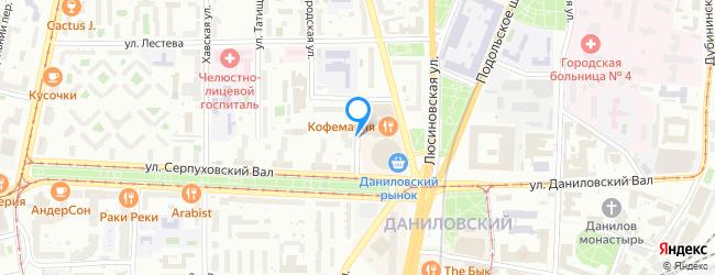 улица Самаринская 2-я