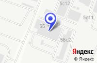 Схема проезда до компании ПТК ЖИЛИЩНИК в Москве
