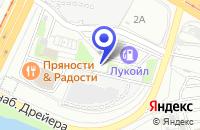 Схема проезда до компании АЗС № 355 ЛУКОЙЛ-ЦЕНТРНЕФТЕПРОДУКТ в Туле