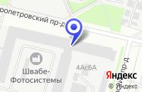 Схема проезда до компании ТФ АЛЬЯНС ФП-ЗЕРКАЛА в Москве