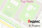 Схема проезда до компании Дом и Ко в Москве
