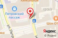Схема проезда до компании Центр Фармацевтической Информации Департамента Здравоохранения в Москве