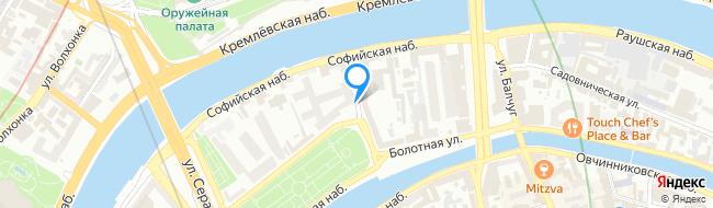 Фалеевский переулок