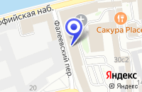 Схема проезда до компании КОНСАЛТИНГОВАЯ КОМПАНИЯ РН-ПЕРСПЕКТИВА в Москве
