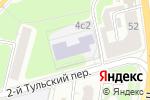 Схема проезда до компании Асфальтирование укладка асфальта Москве Армстрой в Москве