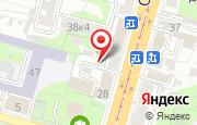 Автосервис Автоспецпроект в Туле - улица Октябрьская, 30: услуги, отзывы, официальный сайт, карта проезда