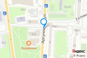 Снять комнату в трехкомнатной квартире в Москве м. Бутырская, Аргуновская улица