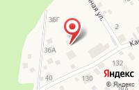 Схема проезда до компании Осташковская сельская участковая больница в Жостово