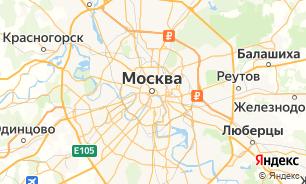 Образование Москвы