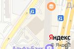 Схема проезда до компании Ремонтная мастерская в Москве