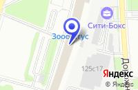 Схема проезда до компании ПТФ ПОБЕДА-СТИЛЬ в Москве