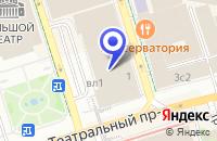 Схема проезда до компании БИЗНЕС-ЦЕНТР ГОСТИНИЦА МЕТРОПОЛЬ в Москве