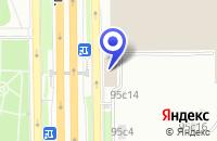 Схема проезда до компании ФИЛИАЛ ВАРШАВСКОЕ в Москве